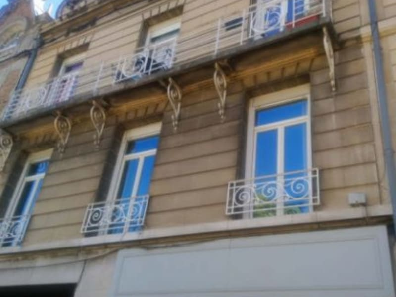 Vente local commercial Arras 99 000€ - Photo 1