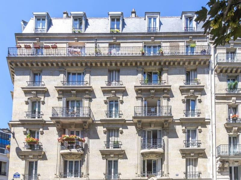 Verkauf wohnung Paris 15ème 459800€ - Fotografie 8