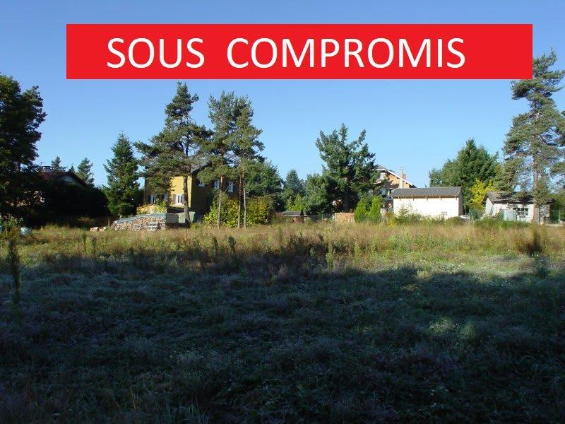Sale site Le chambon sur lignon 38000€ - Picture 1