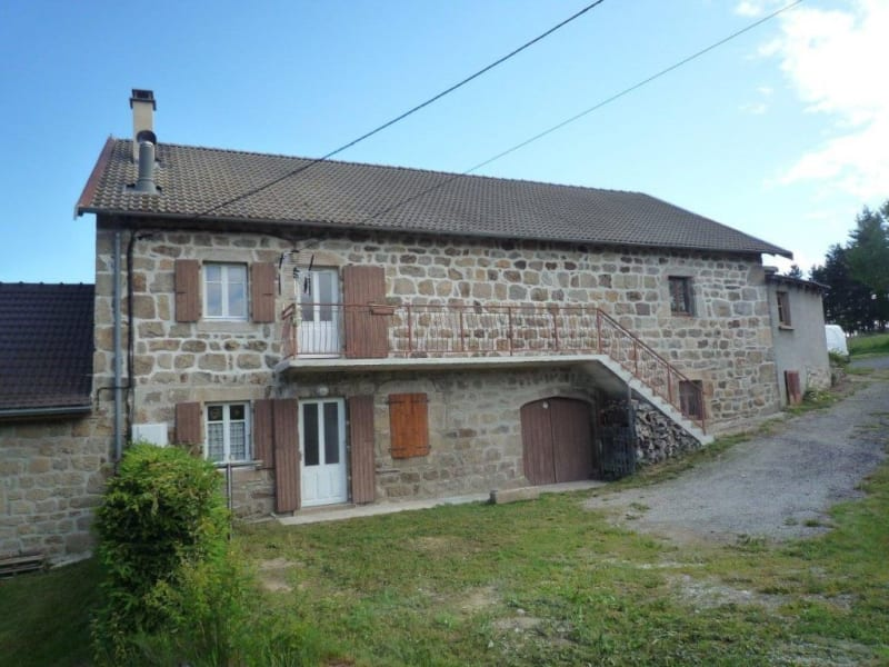 Vente maison / villa St agreve 160 000€ - Photo 1