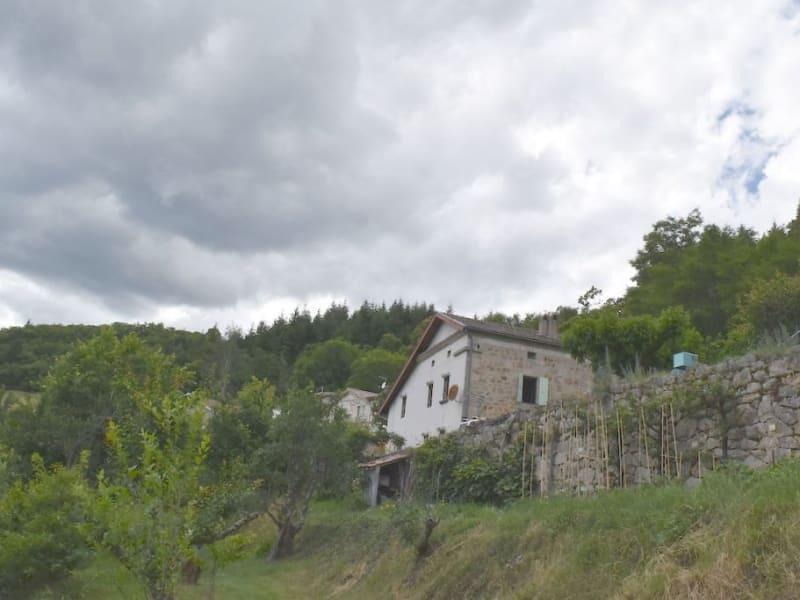Vente maison / villa St barthelemy le meil 245000€ - Photo 1