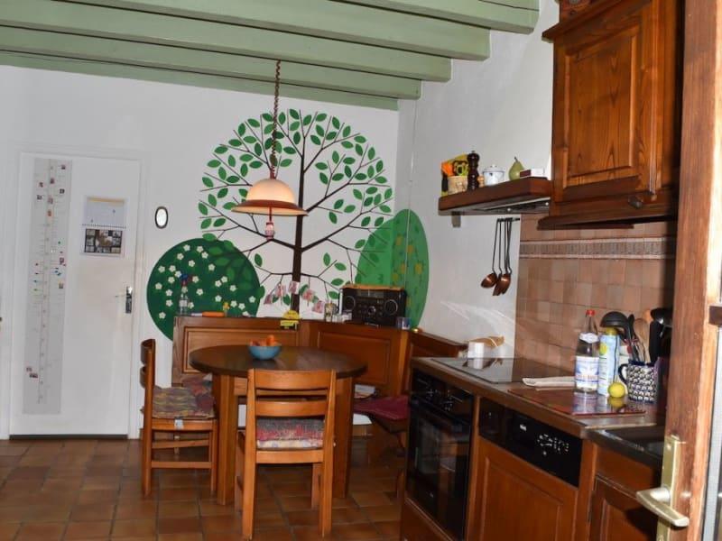 Vente maison / villa St barthelemy le meil 245000€ - Photo 4