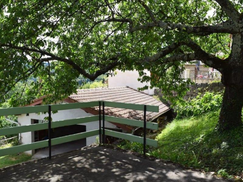 Vente maison / villa St barthelemy le meil 245000€ - Photo 9