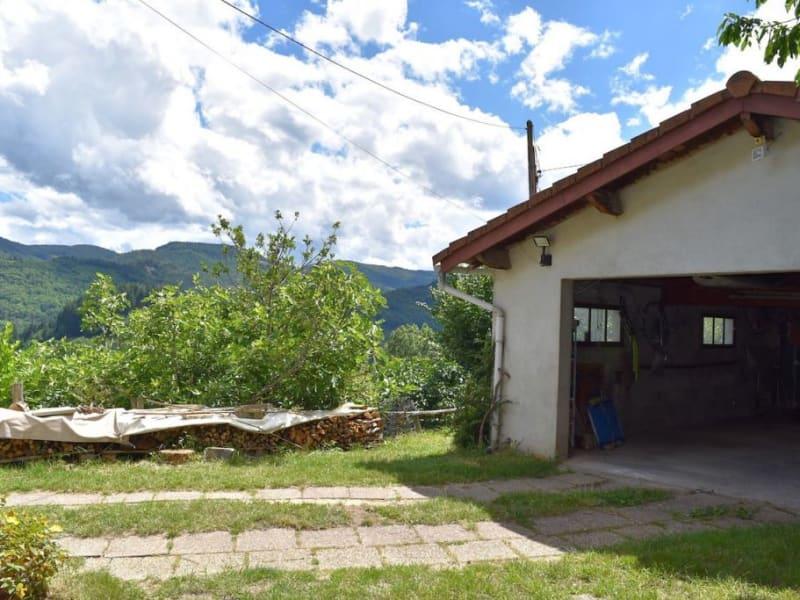 Vente maison / villa St barthelemy le meil 245000€ - Photo 10