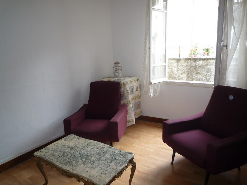 Sale apartment Le chambon sur lignon 30000€ - Picture 1