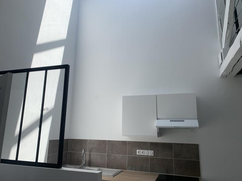 Location appartement Poitiers 670€ CC - Photo 3