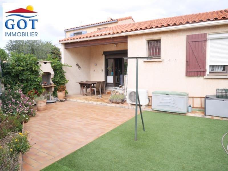 Vente maison / villa St laurent de la salanque 189000€ - Photo 1