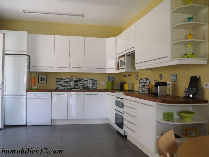 Verkoop  huis Laparade 169000€ - Foto 6