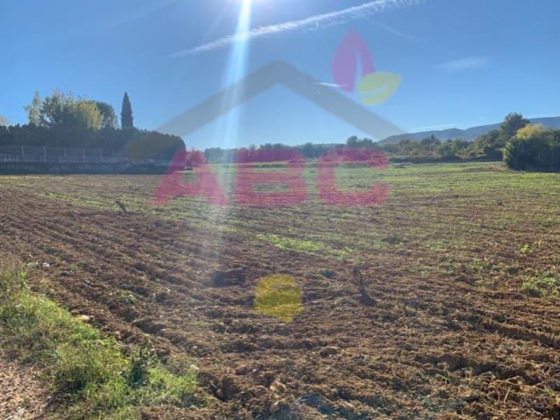 Vente terrain St maximin la ste baume 195000€ - Photo 2