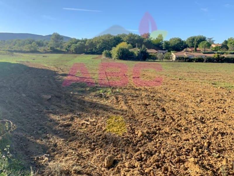 Vente terrain St maximin la ste baume 195000€ - Photo 3