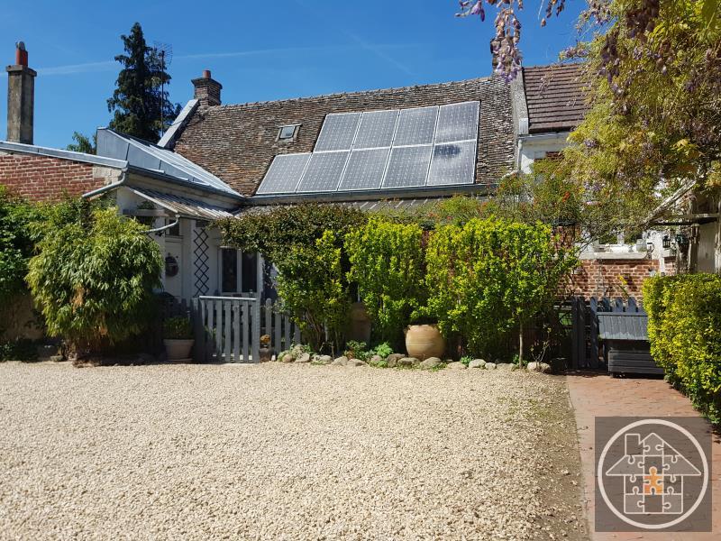 Vente maison / villa Margny les compiegne 258000€ - Photo 3