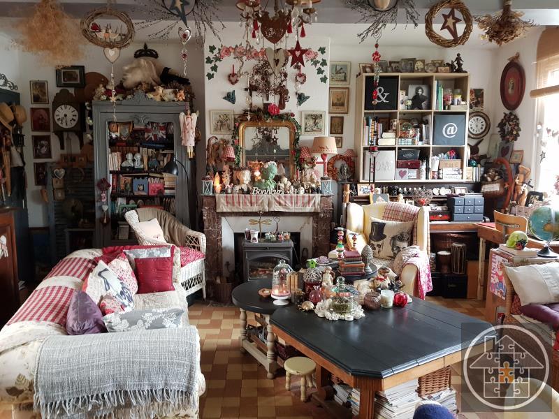 Vente maison / villa Margny les compiegne 258000€ - Photo 5