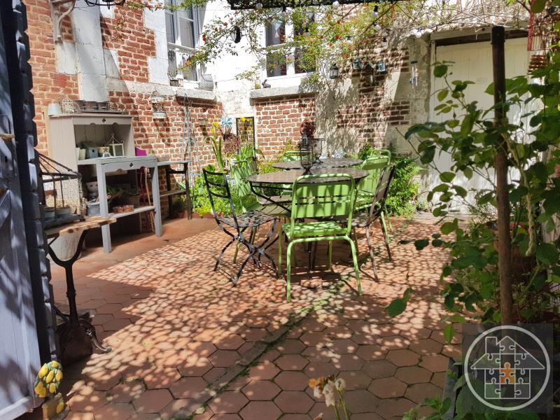 Vente maison / villa Margny les compiegne 258000€ - Photo 7