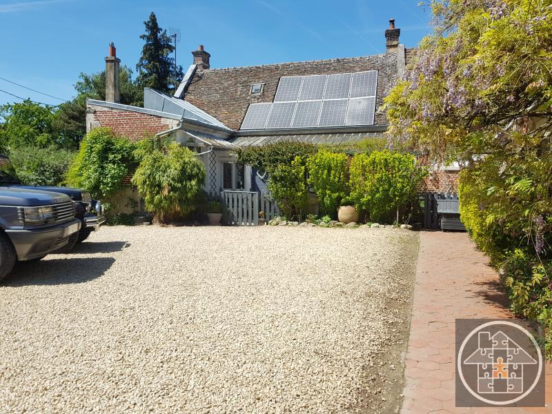 Vente maison / villa Margny les compiegne 258000€ - Photo 8