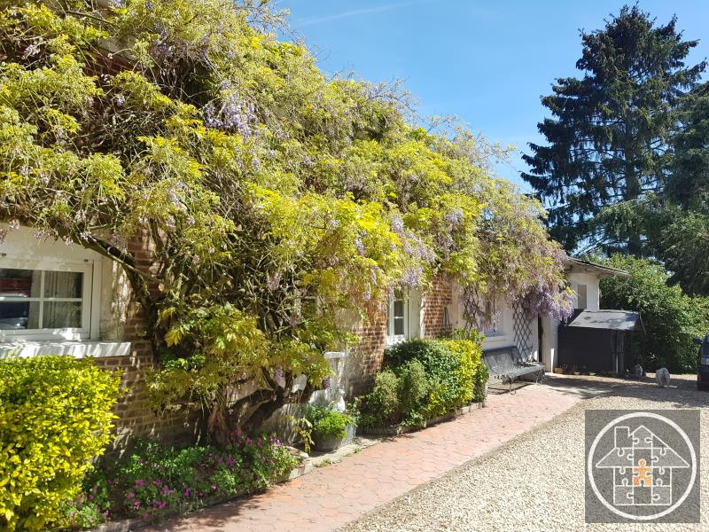 Vente maison / villa Margny les compiegne 258000€ - Photo 9