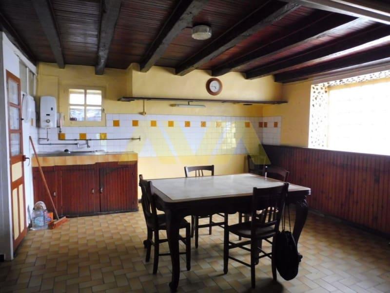 Vente maison / villa Navarrenx 120000€ - Photo 4