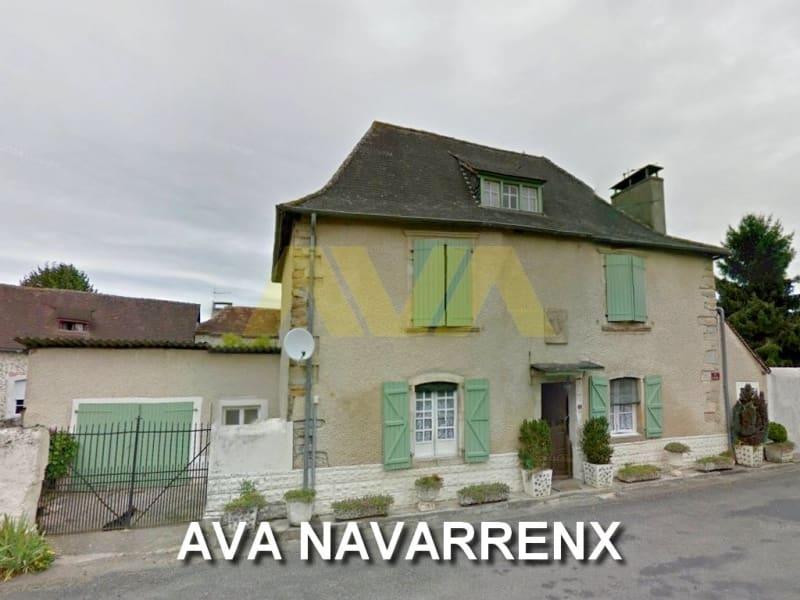 Vente maison / villa Navarrenx 120000€ - Photo 1