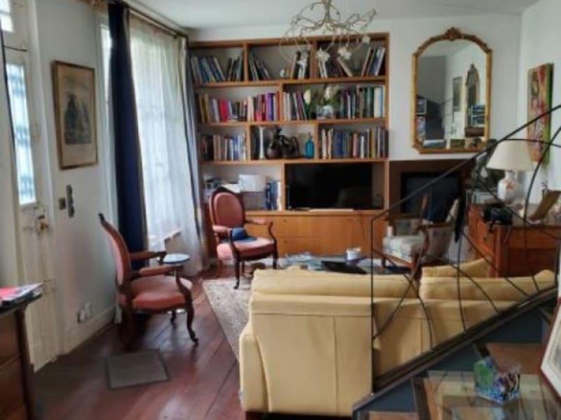 Sale house / villa Paris 13ème 1490000€ - Picture 2