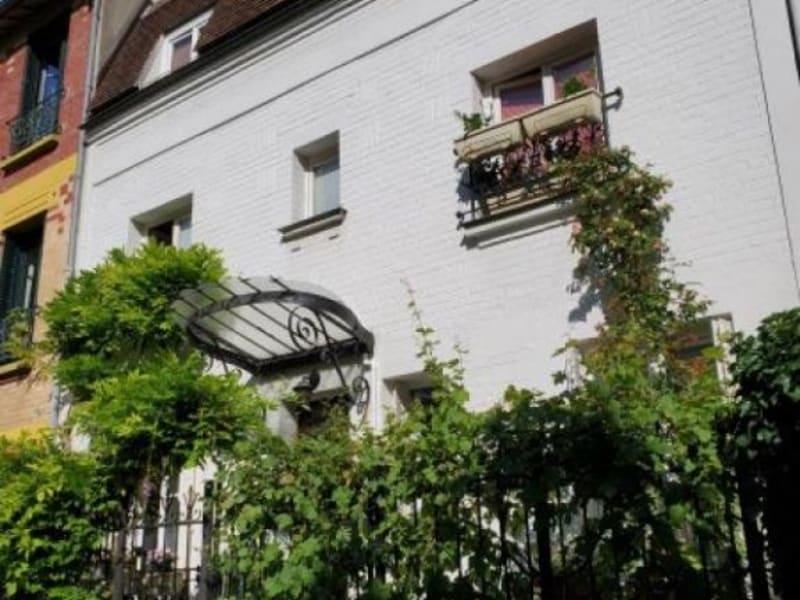 Sale house / villa Paris 13ème 1490000€ - Picture 9