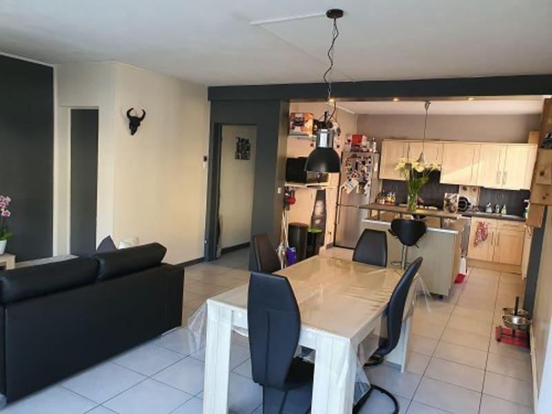 Vente maison / villa Elbeuf 143000€ - Photo 1