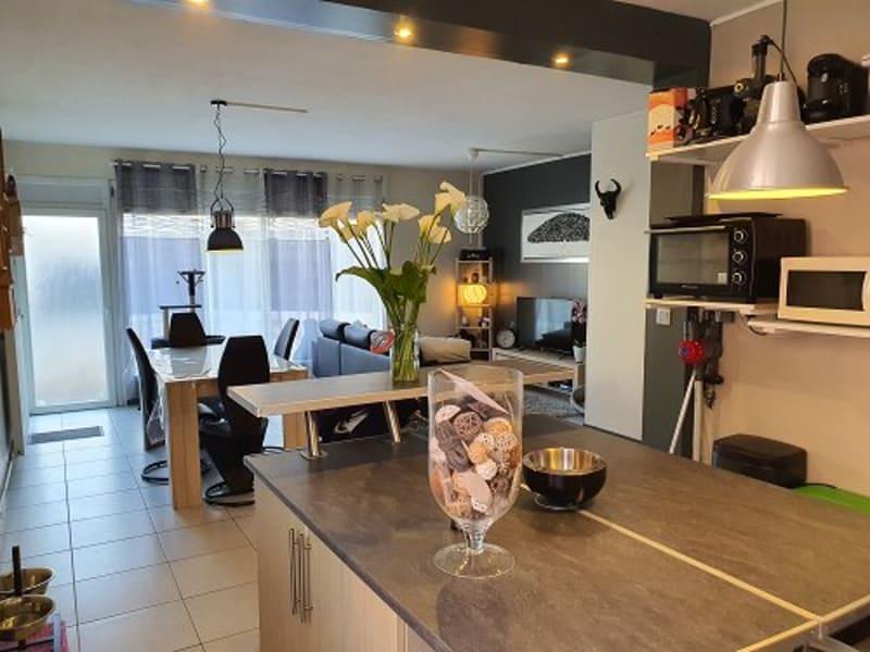Vente maison / villa Elbeuf 143000€ - Photo 2