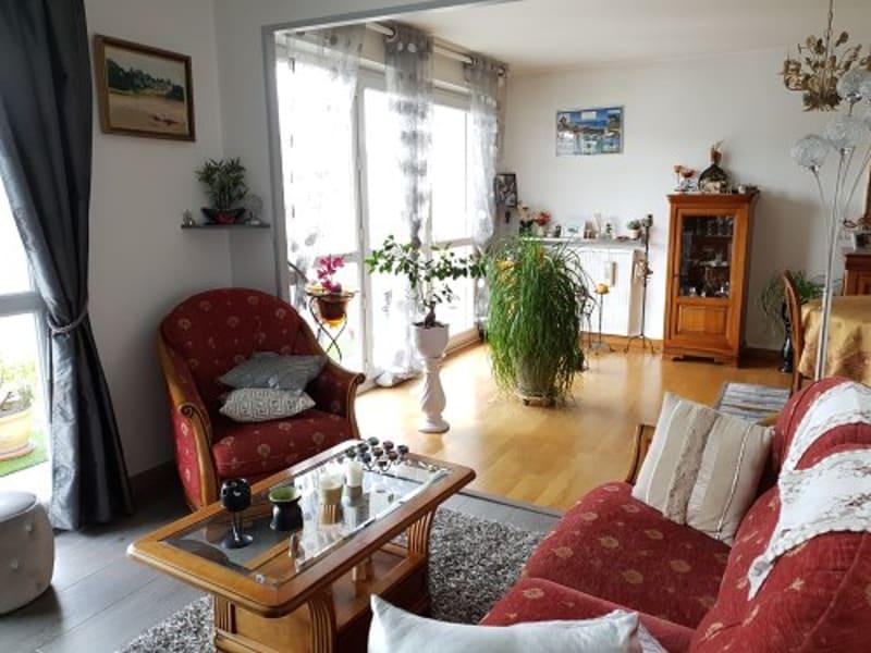Vente appartement Maromme 116000€ - Photo 1