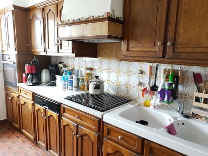 Vente appartement Maromme 116000€ - Photo 3