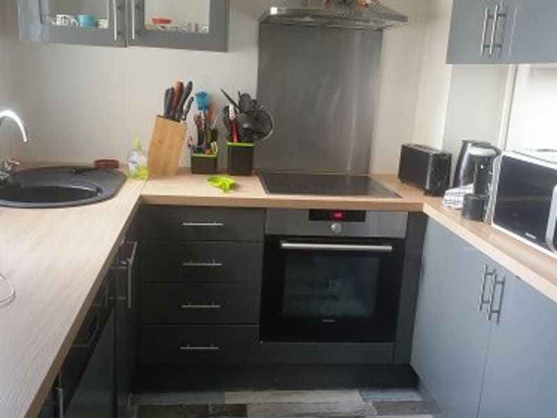 Vente appartement Maromme 98 000€ - Photo 1