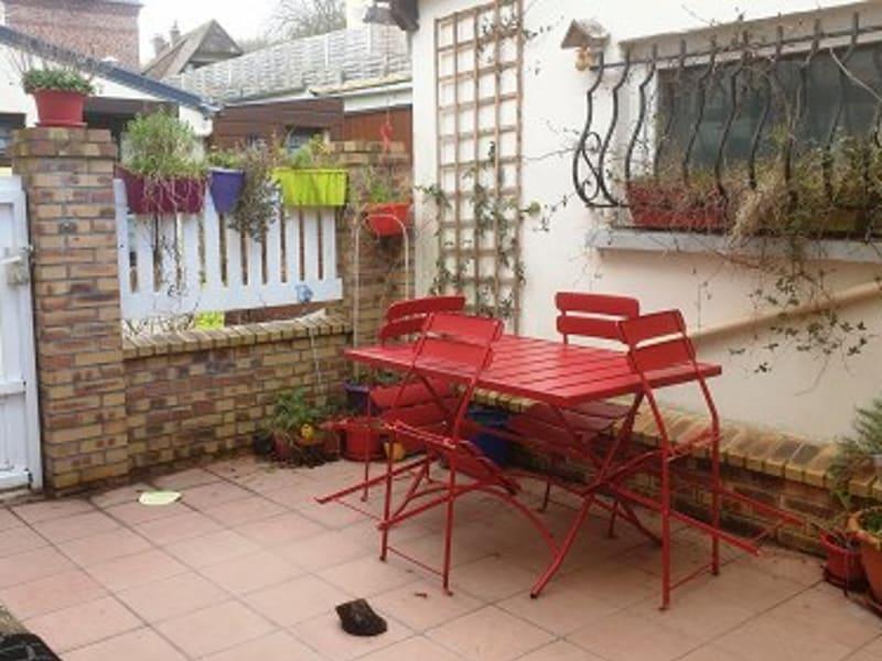 Verkoop  huis Le houlme 135000€ - Foto 1
