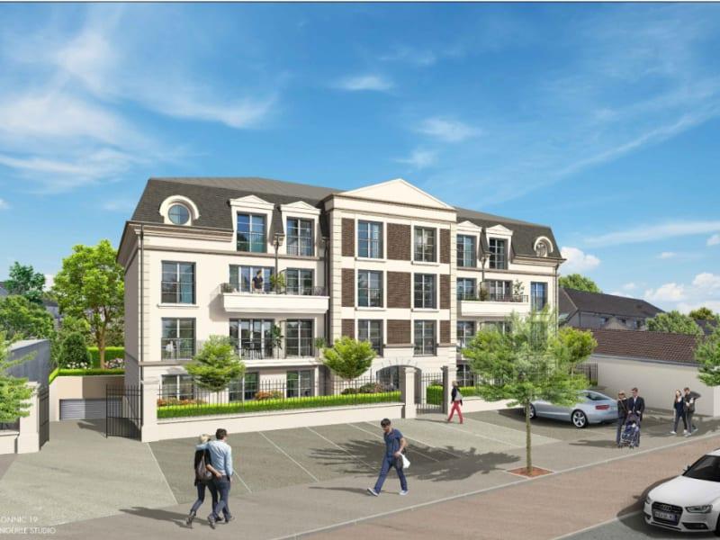 Vente neuf appartement Saint pierre du perray  - Photo 1