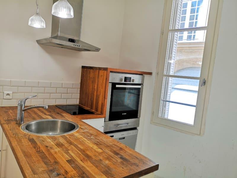 Rental apartment Aix en provence 623€ CC - Picture 2