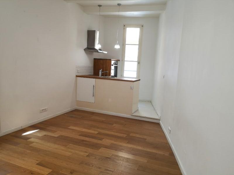 Rental apartment Aix en provence 623€ CC - Picture 3
