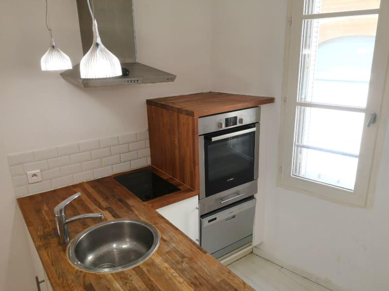 Rental apartment Aix en provence 623€ CC - Picture 4