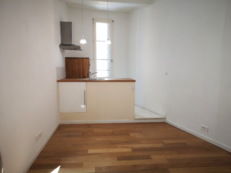 Rental apartment Aix en provence 623€ CC - Picture 6