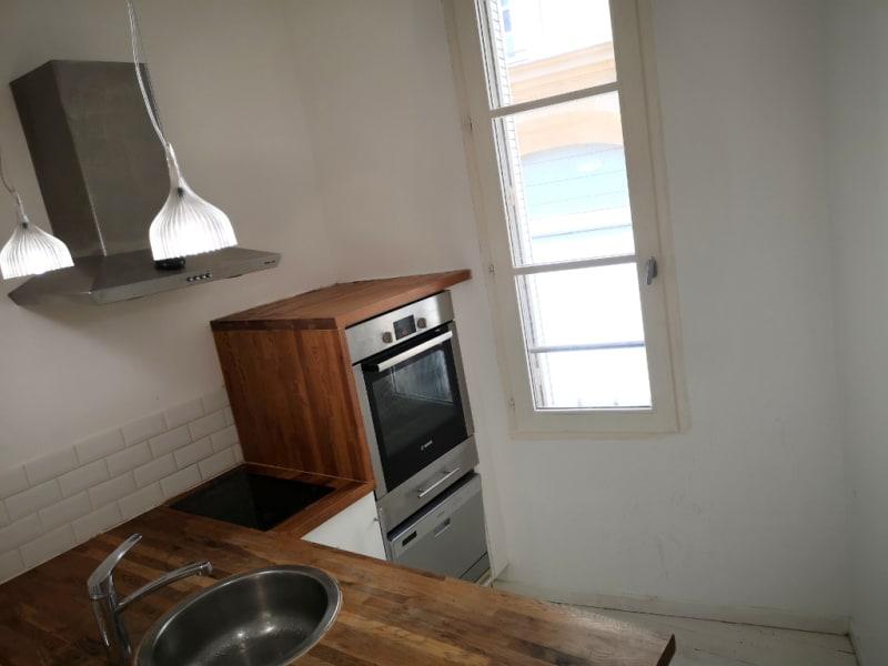Rental apartment Aix en provence 623€ CC - Picture 7