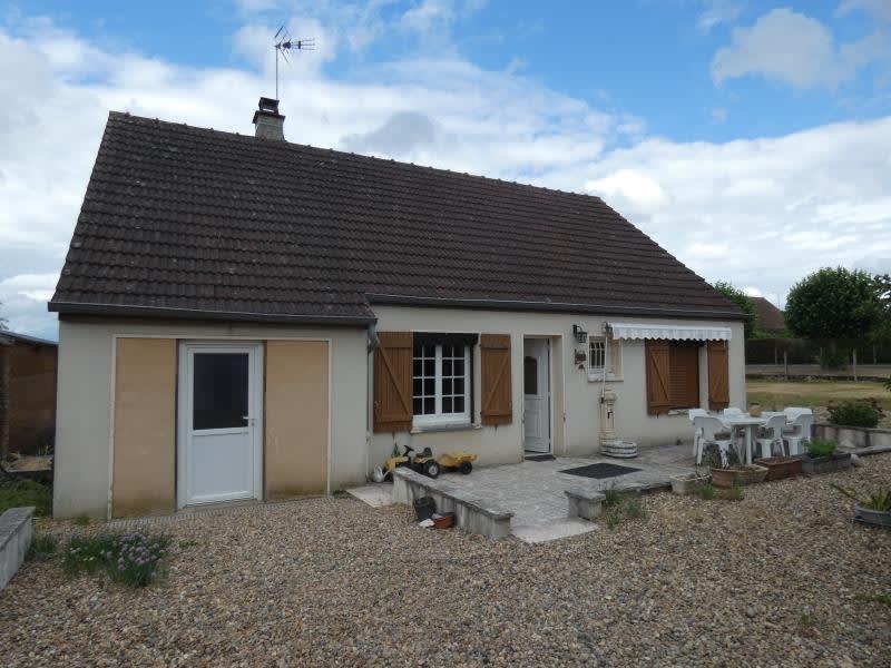 Vente maison / villa Moulins 107000€ - Photo 1