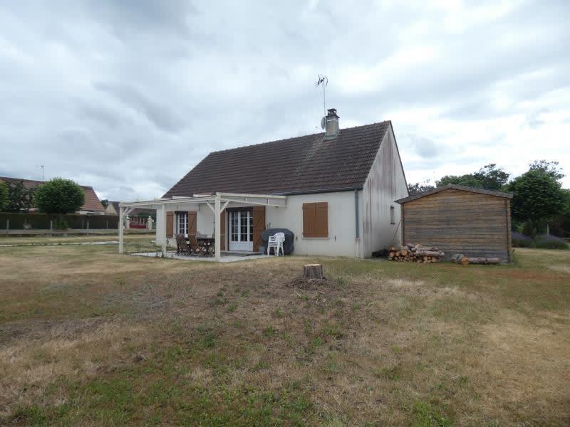 Vente maison / villa Moulins 107000€ - Photo 2