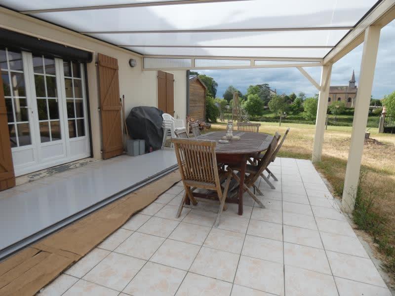 Vente maison / villa Moulins 107000€ - Photo 3