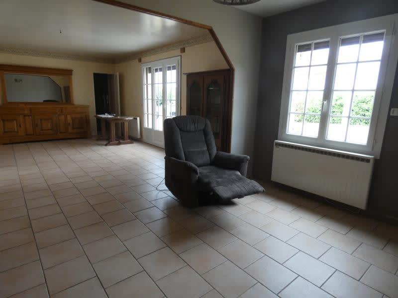 Vente maison / villa Moulins 107000€ - Photo 4