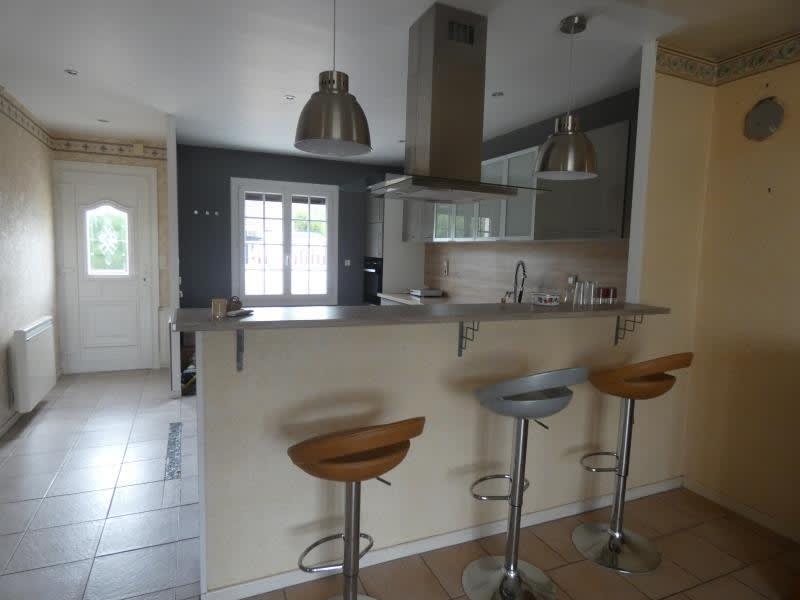 Vente maison / villa Moulins 107000€ - Photo 6