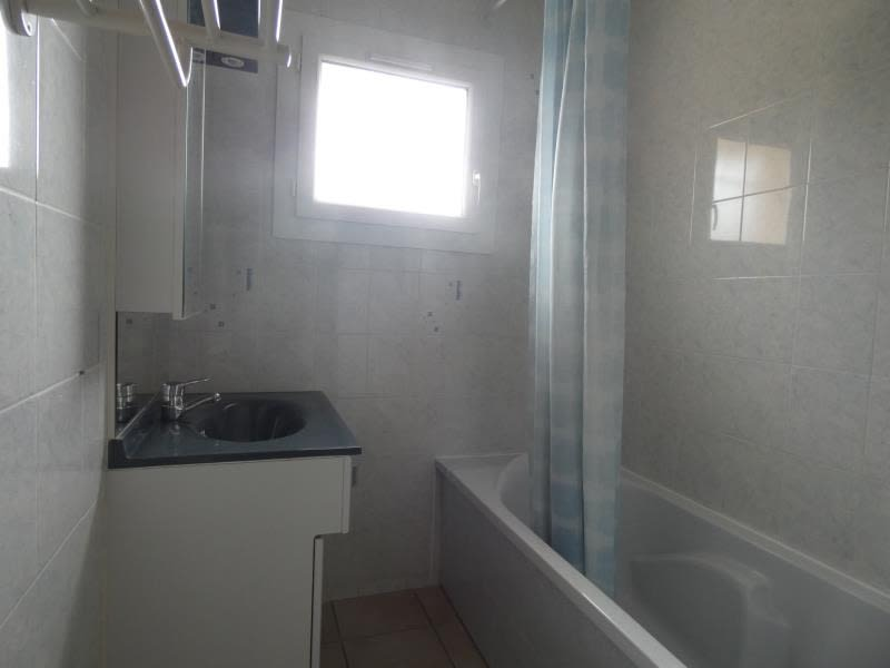 Vente maison / villa Moulins 107000€ - Photo 8
