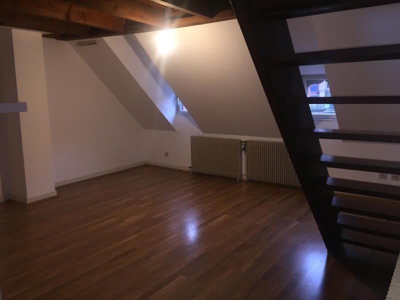 Location appartement Strasbourg 660€ CC - Photo 1