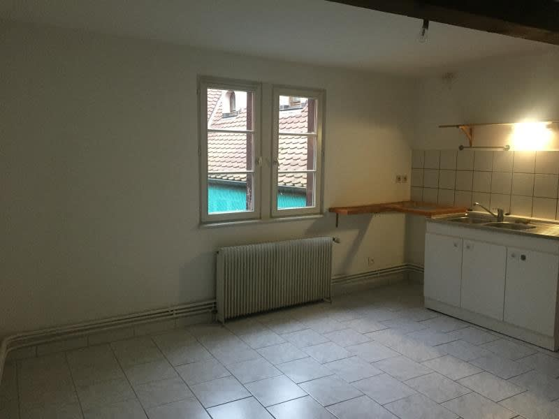 Location appartement Strasbourg 660€ CC - Photo 5
