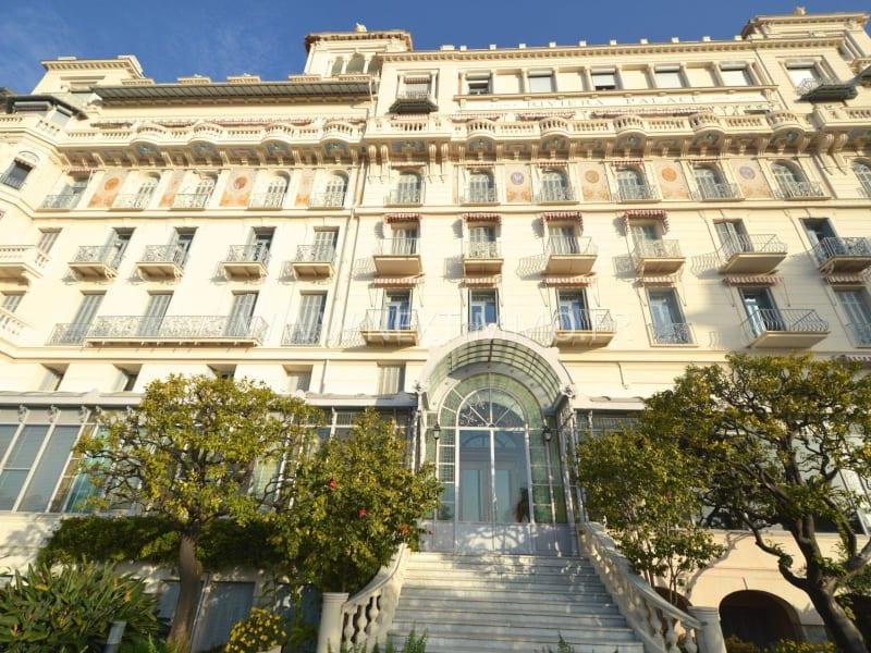 Vendita appartamento Menton 195000€ - Fotografia 7