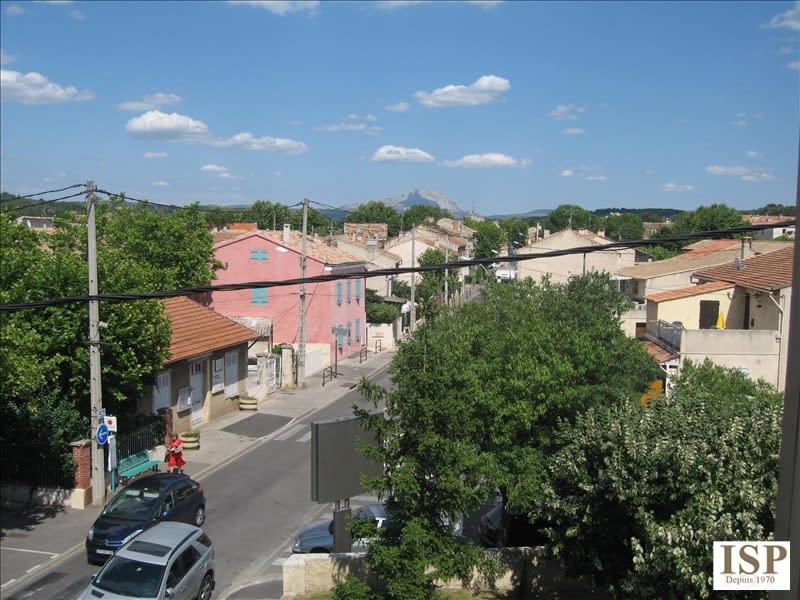 Rental apartment Les milles 703€ CC - Picture 6