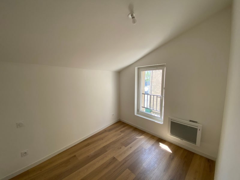 Rental apartment Les milles 700€ CC - Picture 4
