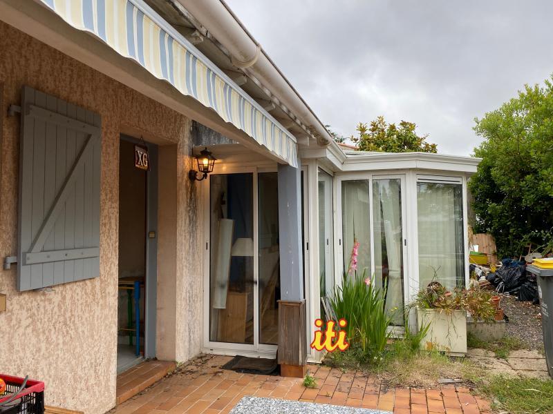 Sale house / villa Chateau d'olonne 258100€ - Picture 2