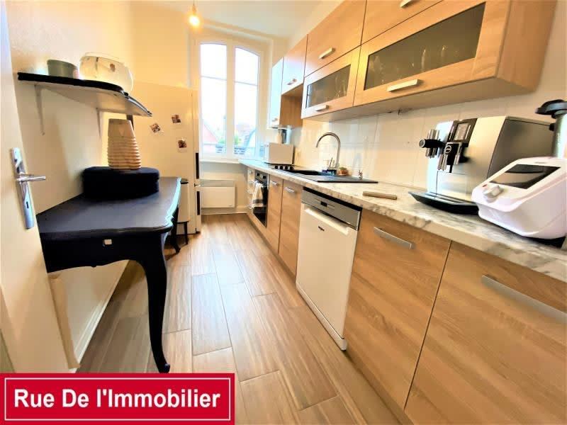 Vente appartement Saverne 146590€ - Photo 3