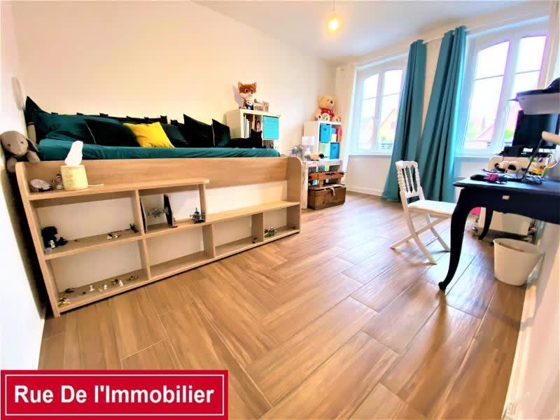 Vente appartement Saverne 146590€ - Photo 4