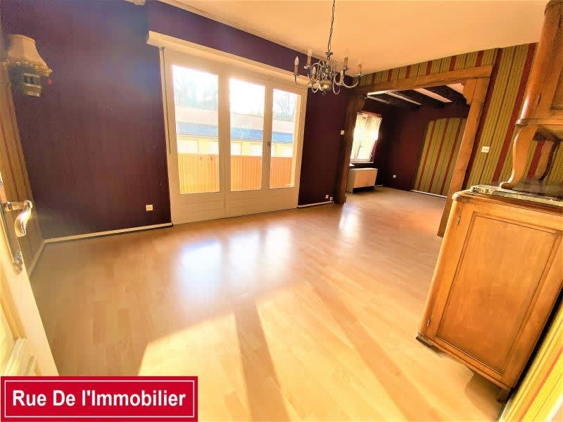 Vente appartement Ingwiller 91 000€ - Photo 2